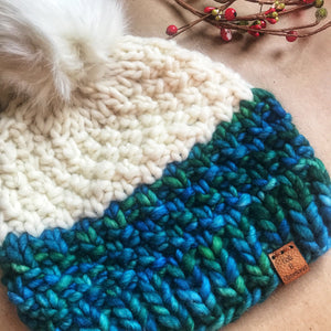 Luxery Merino Wool Hat by Cali&Cleveland