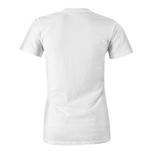 Load image into Gallery viewer, Brennan Poole Kiddie Poole | White Women's Tee