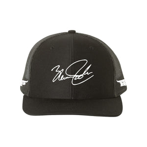 Brennan Poole Signature | Black Hat