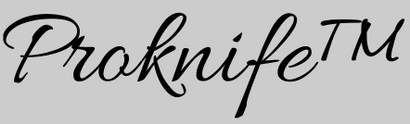 ProKnife™ - The Most Professional Knife