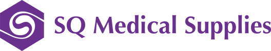 SQ Medical Supplies Logo