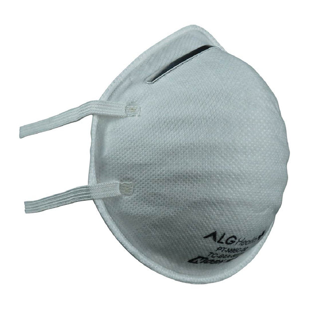 N95 Respirator (Made in USA)