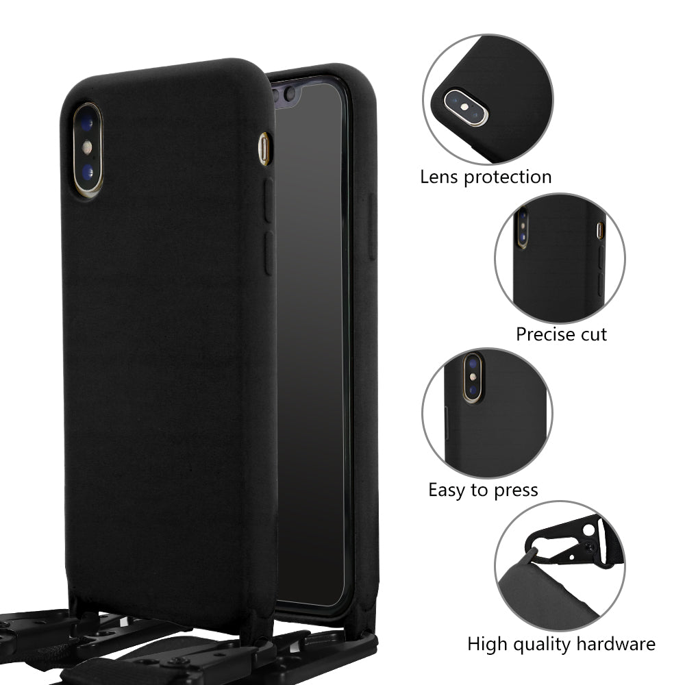 The main selling points of the eco-friendly silicone iphone case