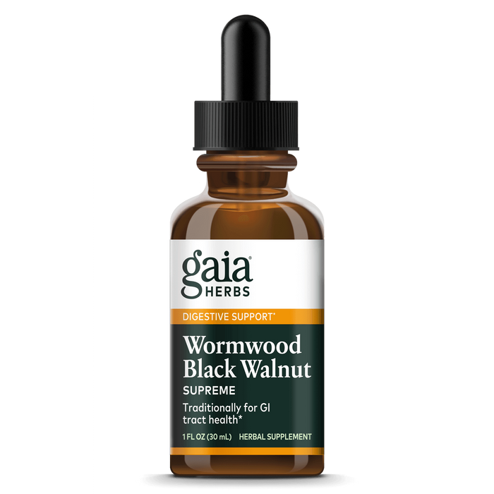Wormwood Black Walnut Supreme