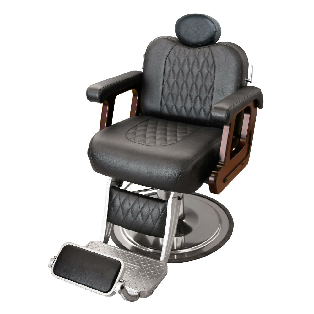 Collins Commander Supreme Barber Chair