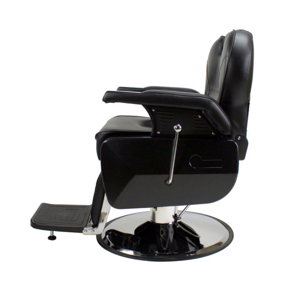 AYC Taft Barber Chair Black