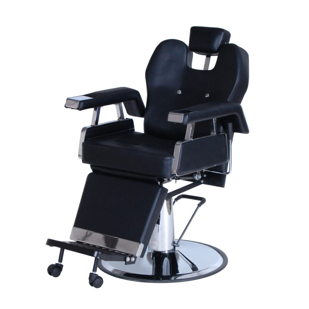 OZ BC07 Arthur Barber Chair