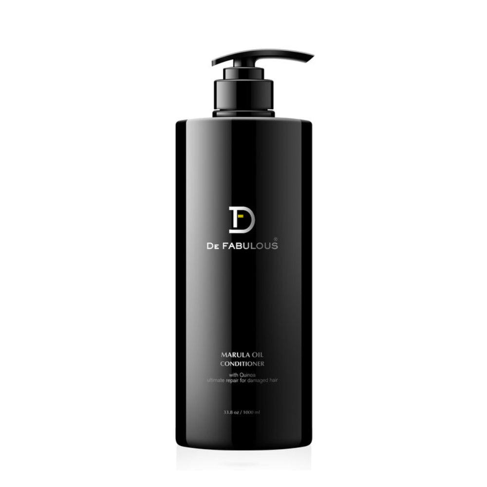 De Fabulous Marula Oil Conditioner
