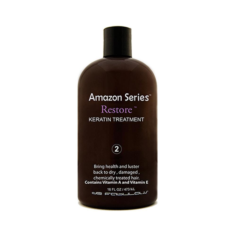 Amazon Series Restore Keratin