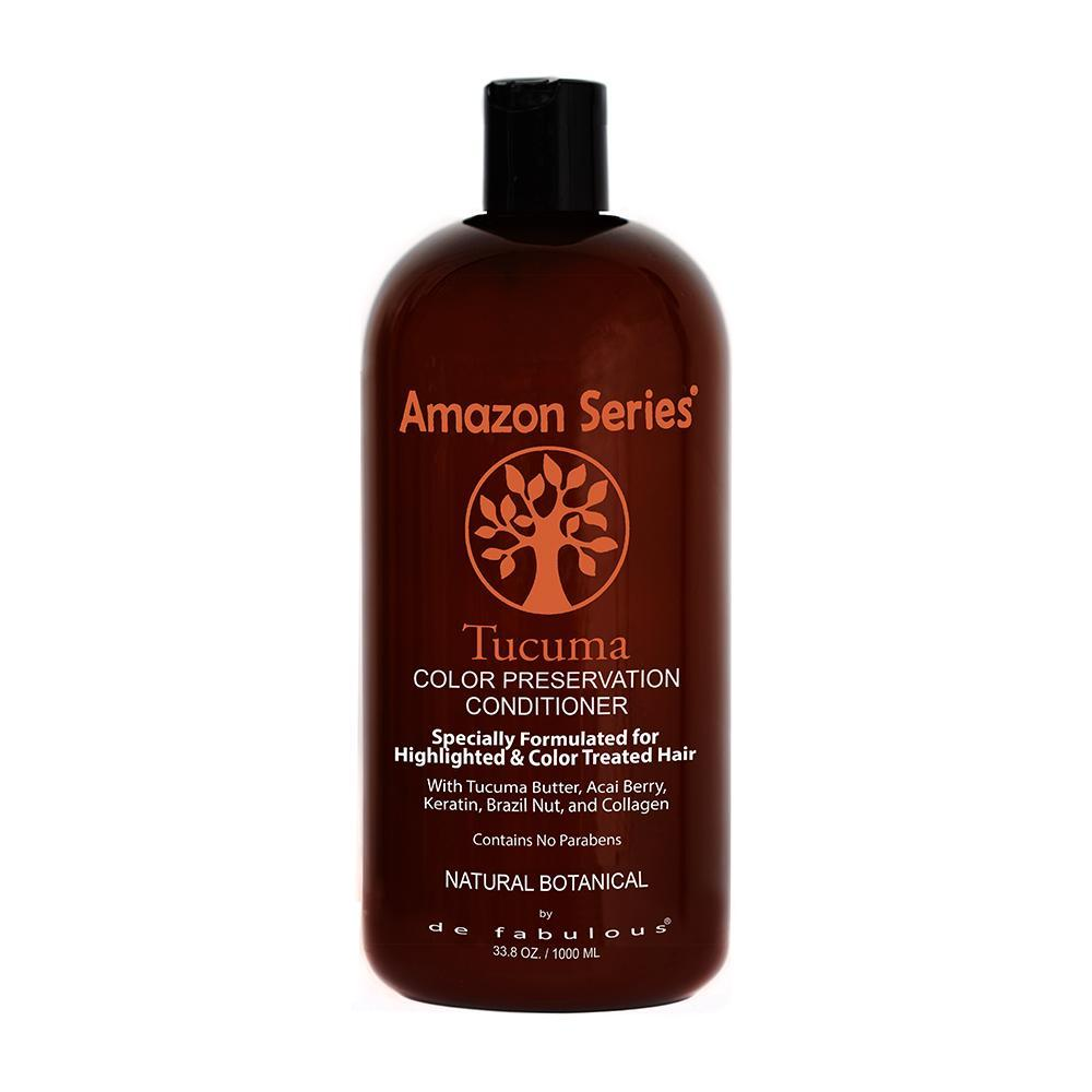 Amazon Series Tucuma Color Preservation Conditioner