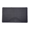 Reflex Beauty Salon Mat 3' x 5' - 1'' Black