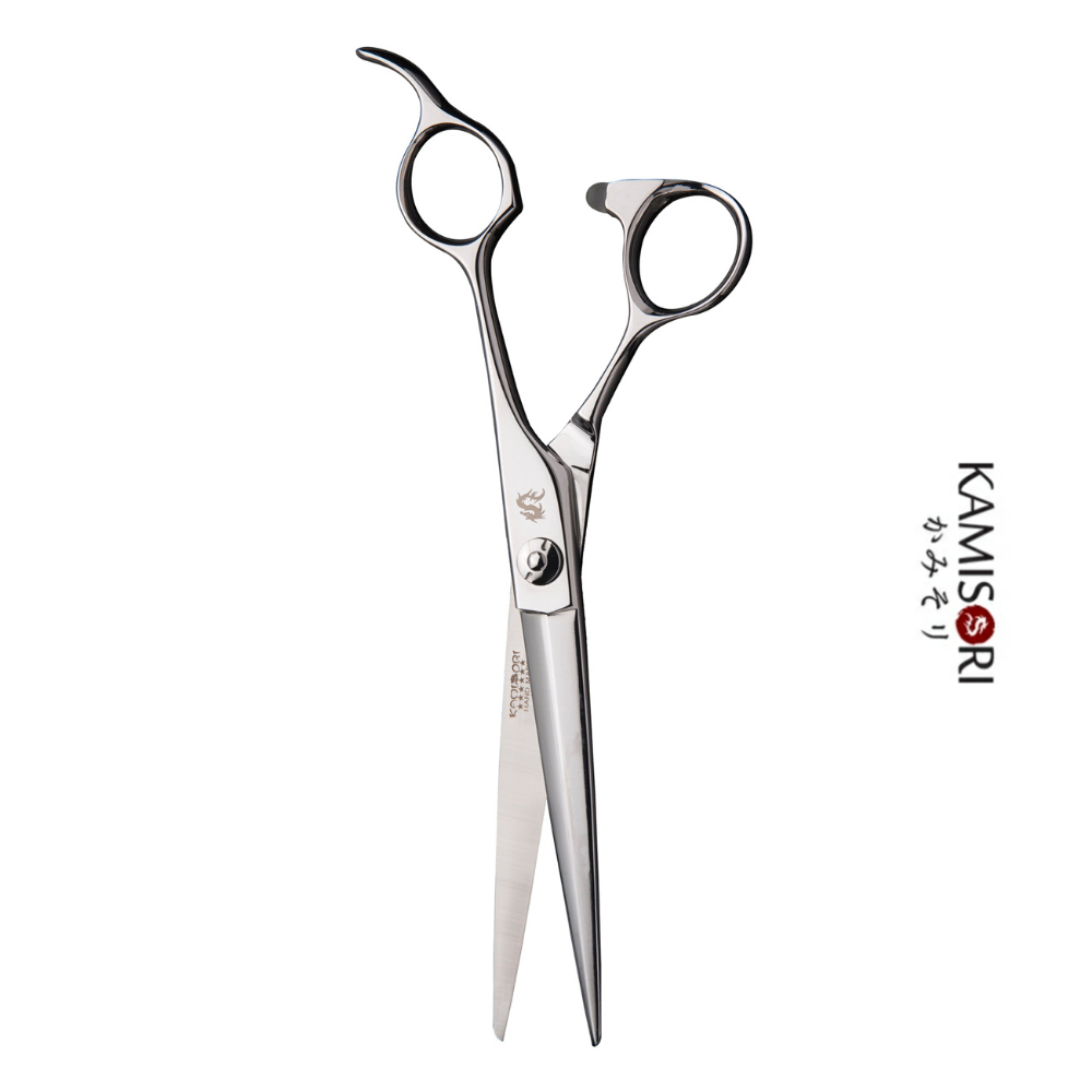 Kamisori Teuton Professional Haircutting Shears