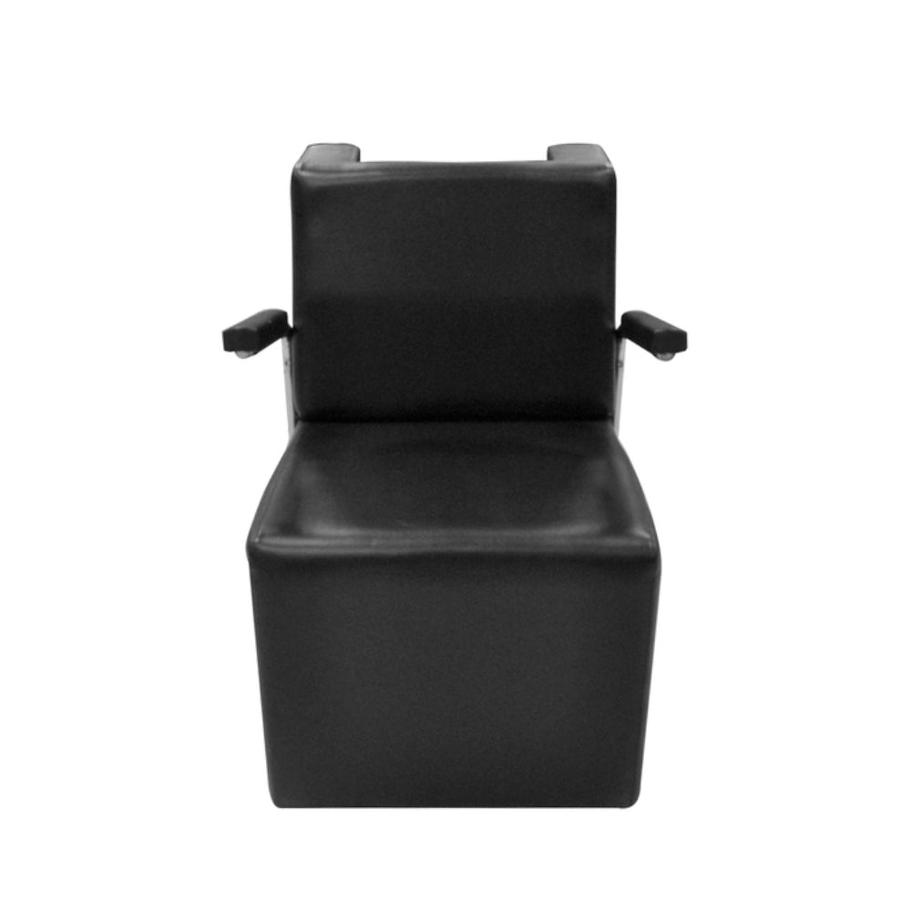AYC Edison Hair Dryer Chair Black