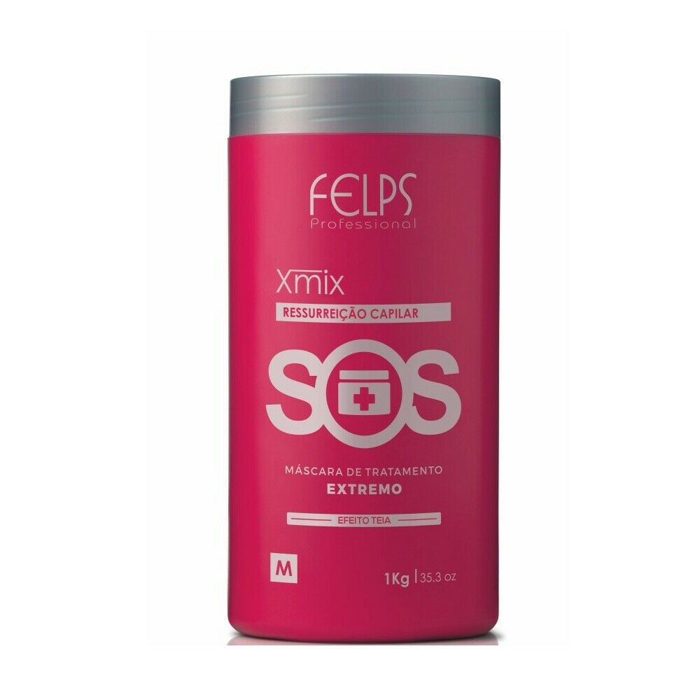 Felps SOS Hair Regeneration Mask