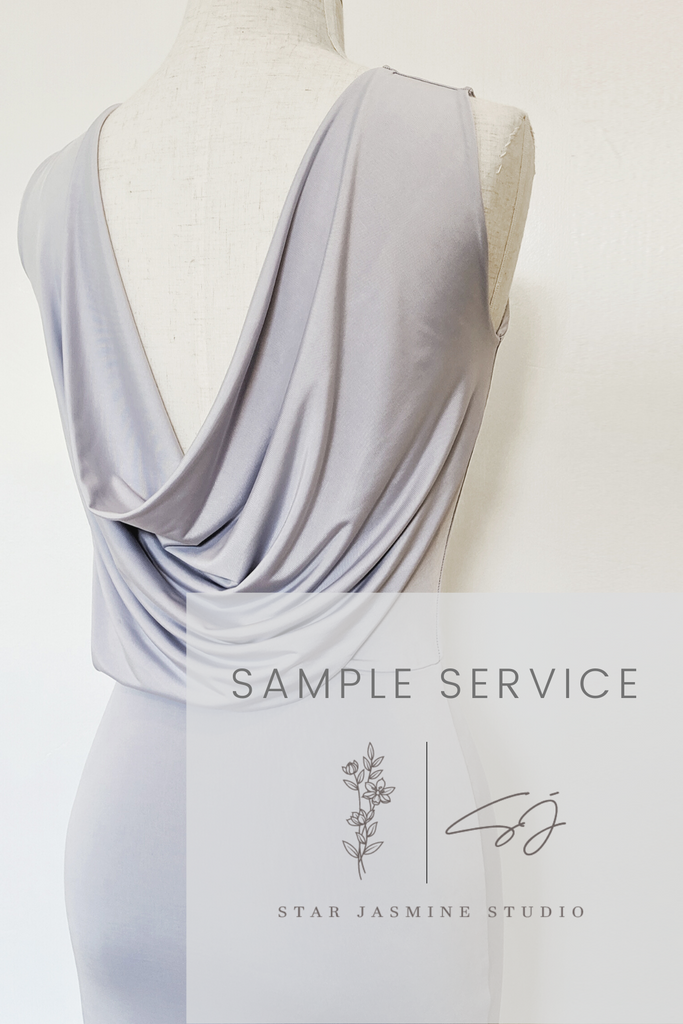 6 ITEMS - Sample Try-On Bundle