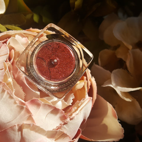 Enchanted Rose Mineral Pigment