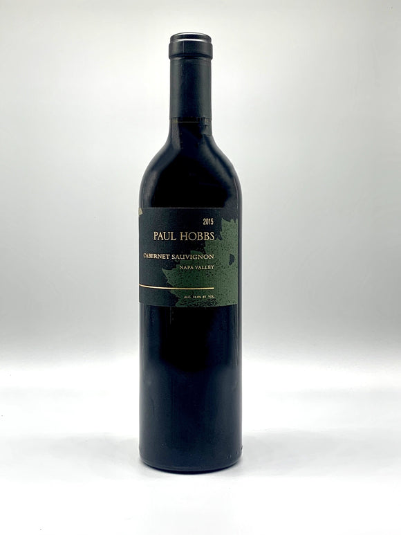 Paul Hobbs Winery Cabernet Sauvignon