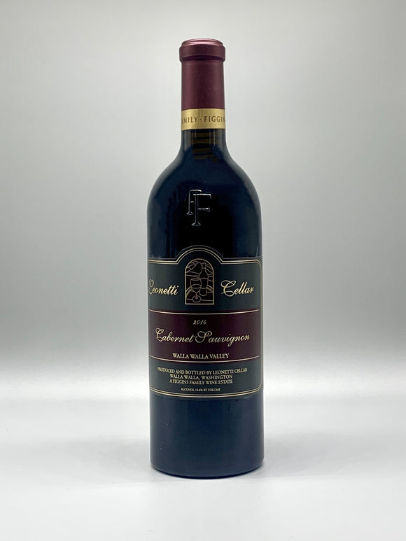 Figgins Family, Leonetti Cellar