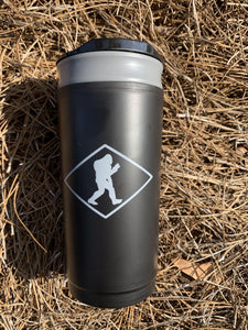 French press travel coffee maker for Bold Bigfoot Camp Coffee