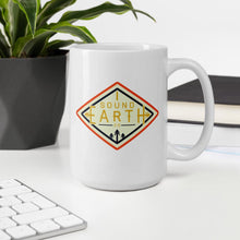 Load image into Gallery viewer, Sound Earth Mug