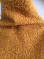 Audrey ~ Golden in Winter