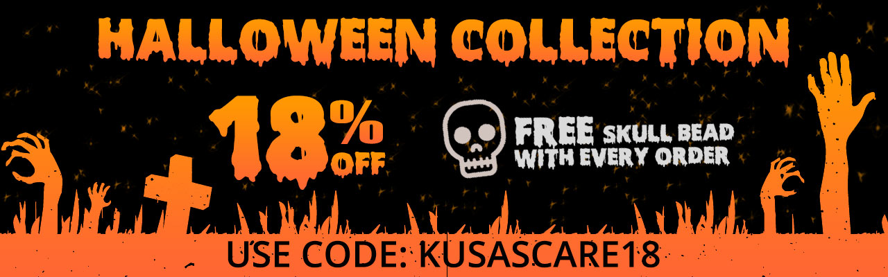 Kendama USA Halloween Sale