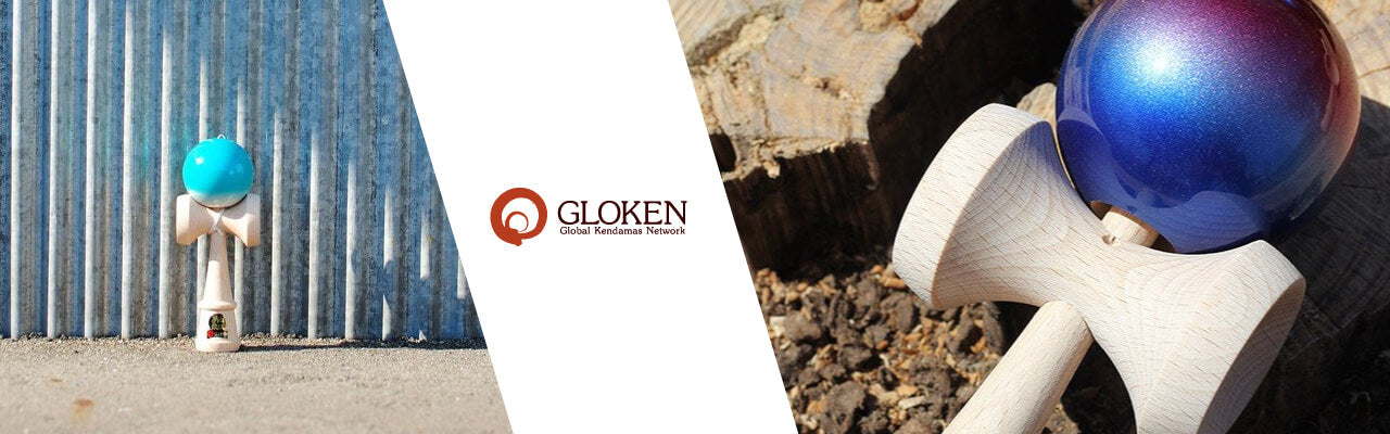 Gloken Kendamas - Collection Page Banner - Kendama USA