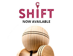 Kendama USA Craft Shift Now Available