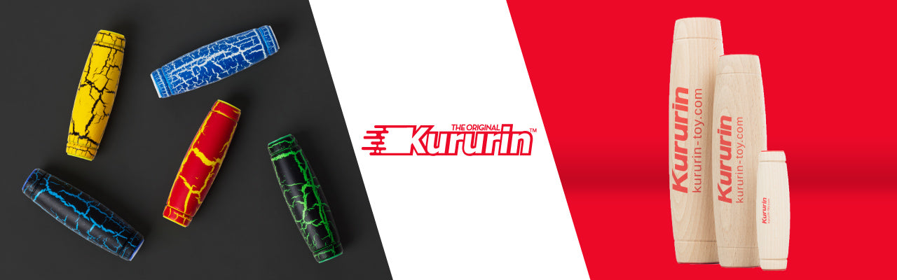 Kururin Collection Banner