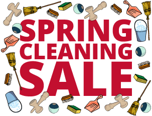 Kendama USA Spring Cleaning Sale