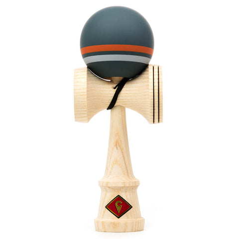 Craft Kendama - Colors - Graphite