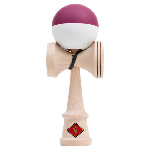 Craft Kendama - Colors - CRIMSON