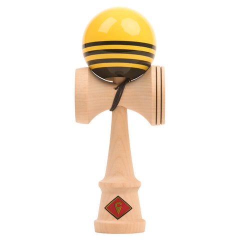 Craft Kendama - Colors - Wasp