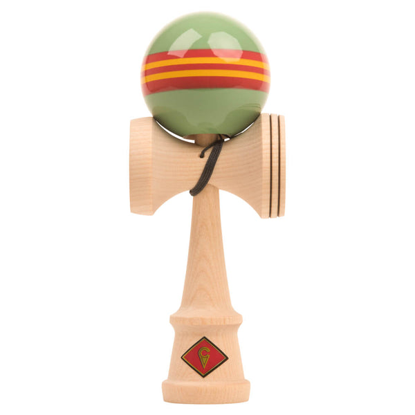 Craft Kendama - Colors - Charrrss