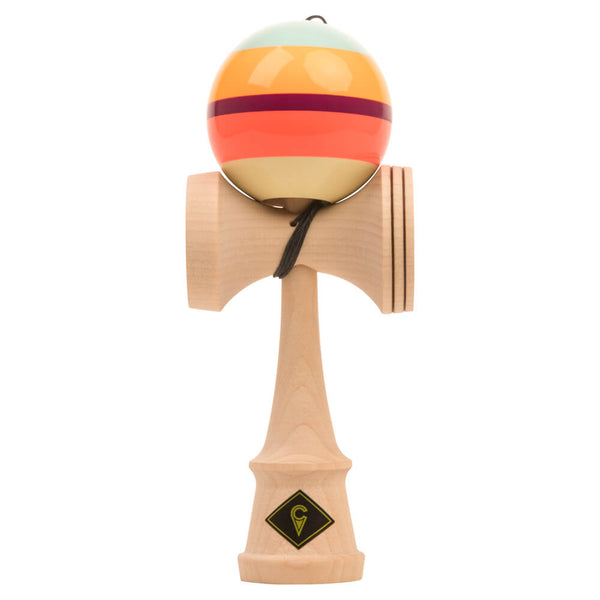 Craft Kendama - Colors - Toucan