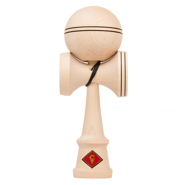 Craft Kendama - Shift Shape - Hard Maple