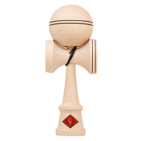 Craft Kendama - Shift Shape - Maple