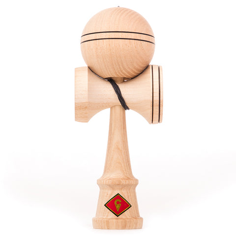Craft Kendama | Shift Shape | Hickory