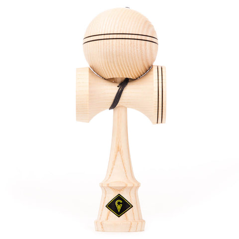 Craft Kendama | Slim Shape | Ash