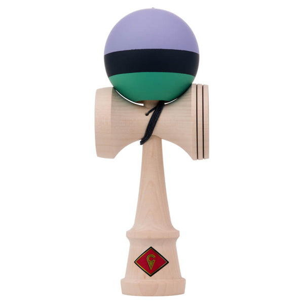 Craft Kendama - Colors - Black Belt