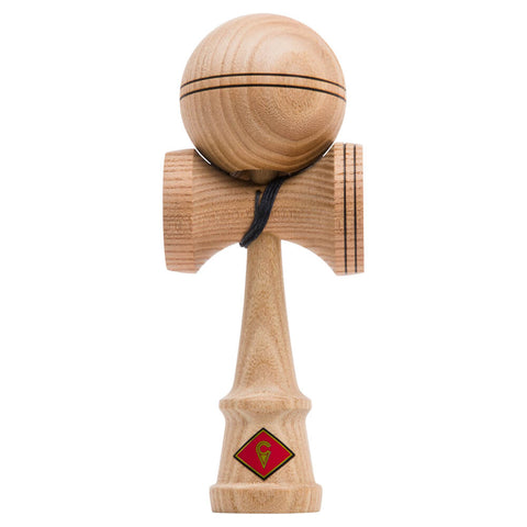 Craft Kendama x Sweets - Red Elm - Cushion