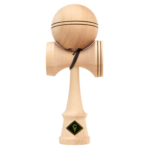 Craft Kendama | Slim Shape | Hickory