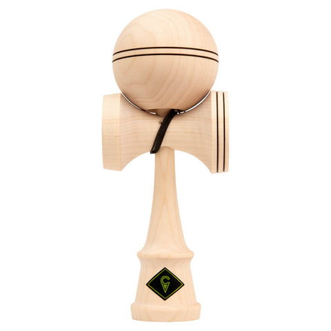 Craft Kendama - Slim Shape - Hard Maple