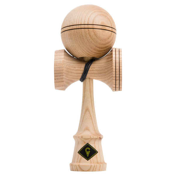 Craft Kendama - Slim Shape - Red Elm