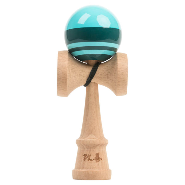 Kaizen Kendama - Shift - Super Sticky - Coast