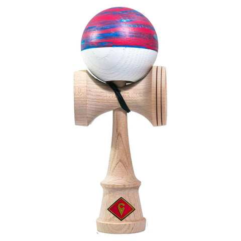 Craft x Sweets - Colors - Collab - Marble Kendama - Cushion Clear