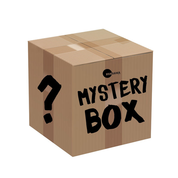 Mystery Kendama Box