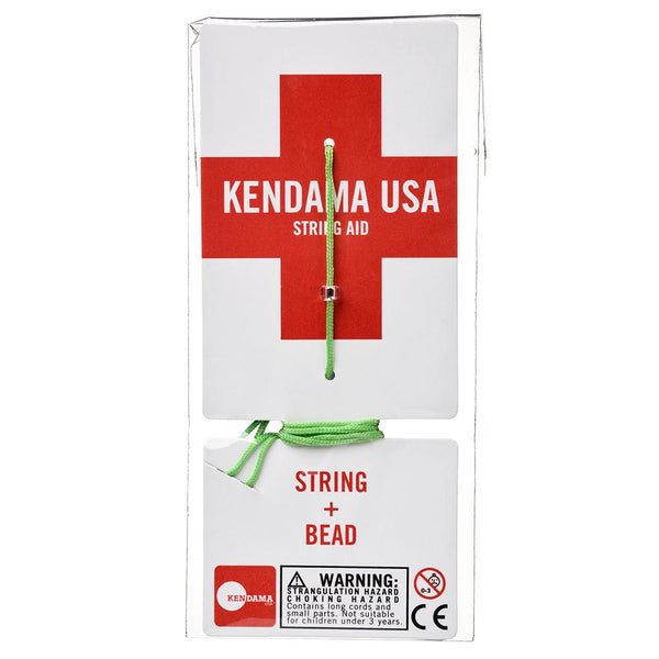 Kendama String Replacement - Green