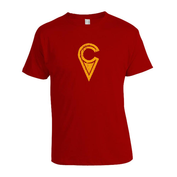 Craft Kendama T-Shirt - Red