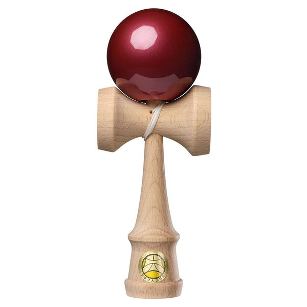 Ozora Kendama - Premium Sticky - Red
